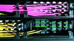 Bis zu 96 LCD- oder MTP-Ports auf 1HE