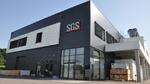 SGS eröffnet E-Mobility-Labor