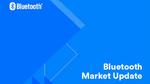Bluetooth erschließt neue Anwendungsbereiche
