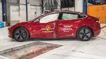 Tesla Model 3 mit 5 Sternen im Euro-NCAP-Crashtest