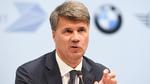 Harald Krüger räumt seinen Posten