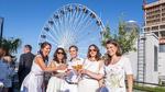 Impressionen vom WEKA-Sommernachtsfest 2019