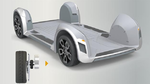 Israelisches Start-Up Ree verbaut Antriebskomponenten im Reifen