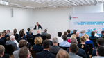 Bosch investiert in Cyber Valley