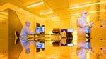 Faltbare 3D-Mikroelektronik mit exzellenten Leistungsdaten