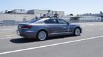 Toyota testet automatisiertes Fahren auf öffentlichen Straßen