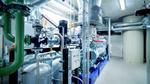 Industrielle Energieversorgungsanlagen von GETEC und Rolls-Royce