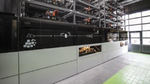 Batteriespeicher für den EUREF-Campus in Berlin