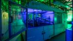 Brennstoffzellenlabor eingeweiht