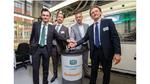 Continental und TU Chemnitz forschen zu Brennstoffzellen
