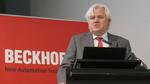 Hans Beckhoff, Beckhoff Automation