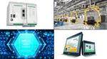 Bausteine für eine Industrie 4.0
