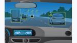 Eine intelligente Szenarienerkennung unterstützt eine schnelle Entwicklung und Validierung autonomer Fahrzeugsysteme
