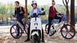 INDIGO weels Fahrradflotte per Sigfox vernetzt