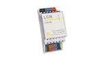 Trennverstärker LCN-IS2 jetzt in 2 TE