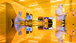 Magnetische, selbstorganisierende 3D-Mikroelektronik