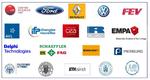 Wirkungsgradrekord für gasgetriebene PKW-Motoren