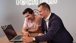 Neues Software-Entwicklungszentrum Seat:Code in Barcelona