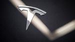 Tesla erneut mit hohem Verlust