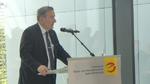 Thomas Bürkle als Präsident bestätigt