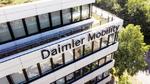 Aus Daimler Financial Services wird Daimler Mobility