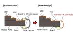 Bild 1: Vergleich der Verbindungsmethoden