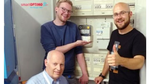 Smart Meter Gateway rechtskonform installiert