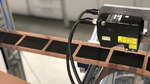 New Coating Process for Production of Battery Electrodes