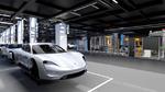 Porsche bereitet Mitarbeiter auf die Elektromobilität vor