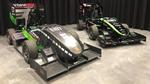 Formula Student fährt mit Stäubli Electrical Connectors