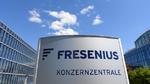 Fresenius hält an den Zielen für 2019 fest