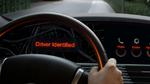 Infrarotlicht-basierte, biometrische Anwendungen wie die 3D-Gesichtserkennung oder Iris-Scan sorgen dafür, dass nur befugte Personen ins Fahrzeug einsteigen können