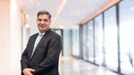 Neuer Präsident und Regionalleiter für EMEA