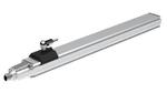 Linear-absolute Wegmesssysteme für industrielle Anwendungen