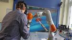 Forscher entwickeln Simulator für Implantation von Hüftgelenken