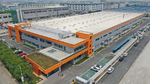 Weidmüller eröffnet Produktionsgebäude in China