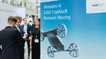 Rohde & Schwarz engagiert sich für sicheren Luftverkehr
