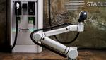 Roboter-Schnellladesystem von Electrify America und Stable
