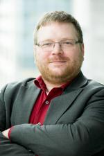 Bertram Dorn, Amazon Web Services