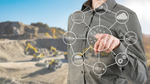 5G will enable the construction site of the future