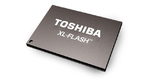 Toshiba kündigt erste XL-Flash-Bausteine an