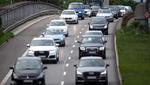 Autos mit hohem CO2-Ausstoß verteuern