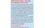 EMV - Grundlagen in der Praxis