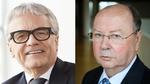 Ploss macht als CEO weiter, Eder übernimmt Aufsichtsratsvorsitz