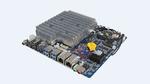 Schlanke Mini-ITX-Motherboards