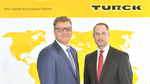 Turck-Gruppe strukturiert sich um