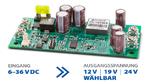 DC/DC-Wandler für schwierige mobile und Embedded-Anwendungen