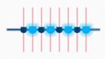 Schrödingers Katze mit 20 Qubits