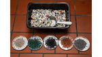 New recycling process saves energy