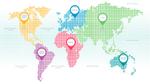 Geographische Informationen für die Allgemeinheit